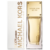 Sexy Amber Dama Michael Kors 100 Ml $$ Original