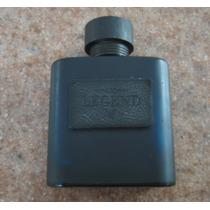 Botella Frasco Perfume Vacía American Eagle Legend Cuidada