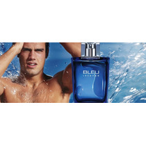 L Bel Perfume Bleu Intense