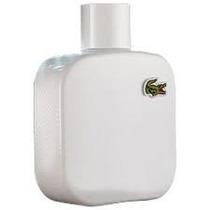 Eau De Lacoste L.12.12 Blanc Perfume 100% Original