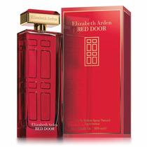 Perfume Original Red Door Dama 100 Ml Elizabeth Arden