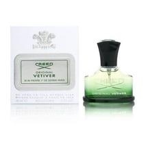 Perfume Creed Original Vetiver Hombres 0,08 Oz Millesime Sa