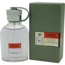 Perfume Hugo By Hugo Boss Edt Spray 3.3 Oz Para Hombres