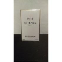 Perfume Chanel No° 5 By Chanel Dama 100 Ml