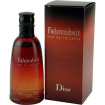Perfume Fahrenheit By Dior 100 Ml.