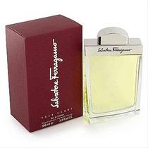 Perfume Original Salvatore Ferragamo Caballero 100 Ml