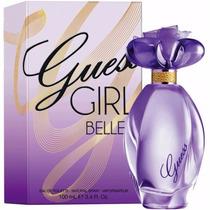 Perfume Original Guess Girl Belle Dama 100 Ml