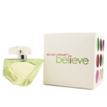 Perfume Britney Spears - Believe Britney Spears Eau De Parf