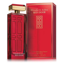Perfume Original Red Door Dama 100 Ml By Elizabeth Arden !!