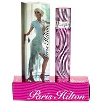 Perfume Paris Hilton Dama.100 Ml ¡¡100% Originales¡
