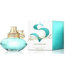 S By Shakira Aquamarine 80 Ml