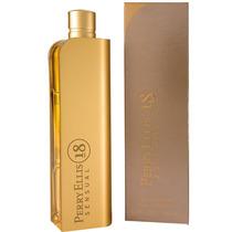 Perfume Original Perry Ellis 18 Sensual Dama 100 Ml
