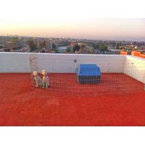 Jaula Corral Para Perros Y/o Cachorros Plegable