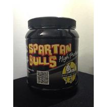 Spartan Bullys Proteinas Para Perros