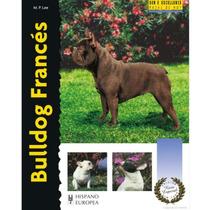 Libro En Español Bulldog Francés Serie Excellence Original