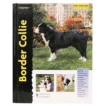 Libro En Español Border Collie Serie Excellence Original