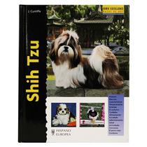 Libro En Español Shih Tzu Serie Excellence Original