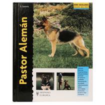 Libro En Español Pastor Alemán Serie Excellence Original