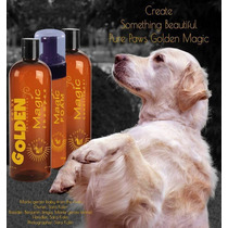 Golden Shampoo Pure Paws Kit 3 Productos