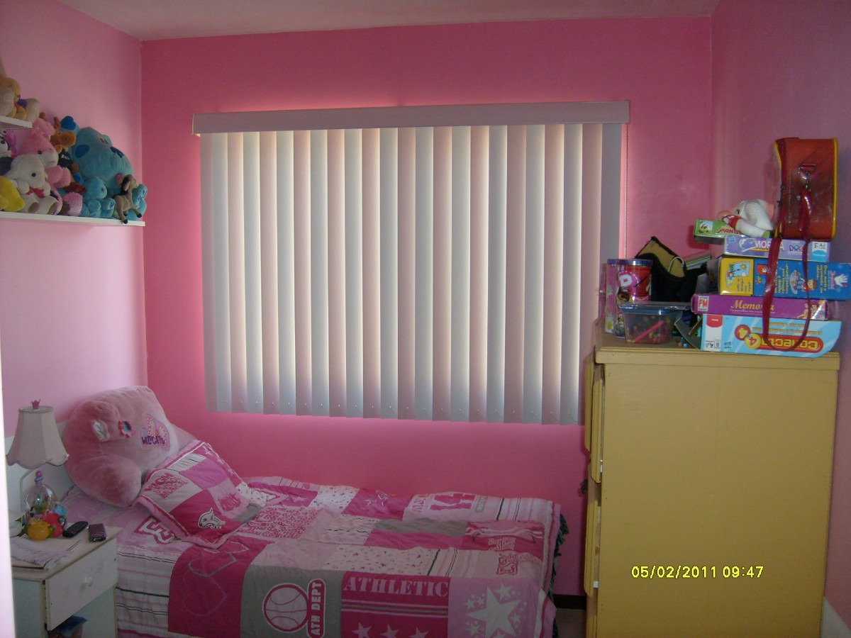Persiana vertical texturizado a la medida lista p - Tela para cortinas infantiles ...