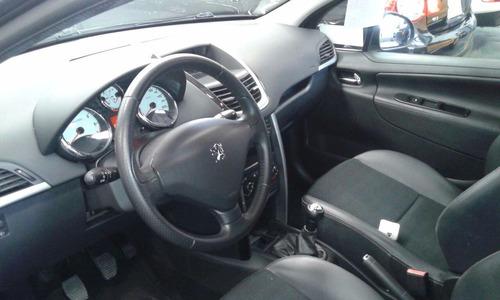 Peugeot 207 Allure 1.6 2013 Af*