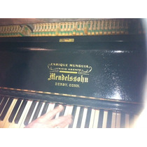 Piano Antiguo Mendelssohn