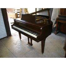 Piano Cola Marca Wurlitzer A Precio De Remate $ 30,000 Sp0