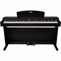 Piano Digital Williams Rhapsody Instrumento Musical 88 Tecla
