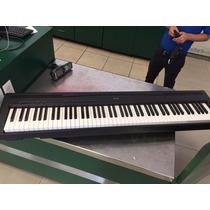 Teclado Yamaha P95 De 88 Teclas Pesadas 10 Voces