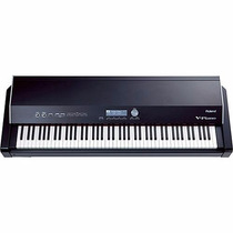 Roland V-piano Digital Piano Con Ks-v8