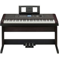 Piano Digital Yamaha Dgx 650 Tecla Pesada