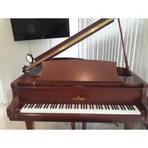 Piano Young Chang Serie Platinum Que Toca Solo Desde Un Ipad