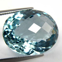 Sublime Aguamarina Natural 25.60 Cts
