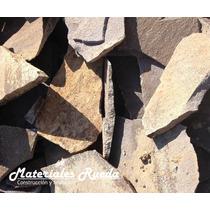 Laja De Piedra Arqueológica (m2)