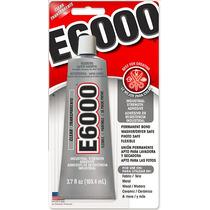 E6000 Pegamento Adhesivo,para Joyeria,manualidades,109 Ml