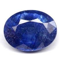 Zafiro Royal Blue De Madagascar 1.47 Quilates