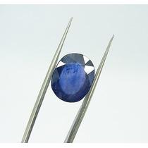 Zafiro Azul Natural 9.41 Quilates