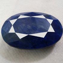 Zafiro Azul Natural 14.65 Quilates