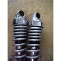 Amortiguadores, Suspensiones Yamaha Enticer 125cc Envio Grat