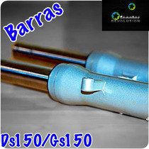 Barras Amortiguadores Suspension Italika Ds150 Vento Phantom