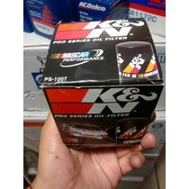 Filtro Aceite K&n Pf44/ax96