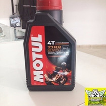 Aceite Para Moto 7100 20w 50