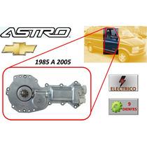85-05 Chevrolet Astro Motor Electrico Elevador Lado Derecho