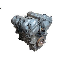 Motor Ford V6 3.7 Ecoboost De 2007 A 2014