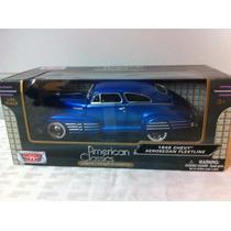 Chevy Aerosedan Fleetline 1948 Motor Max