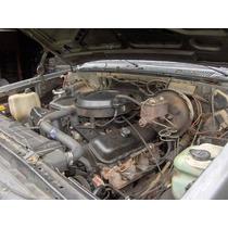 Motor Chevrolet 454 Cid 7.4 Litros 360 Caballos