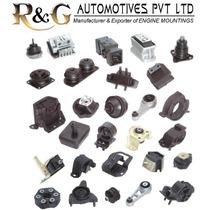 Soportes De Motor Y Transmisión Somos Fabricantes