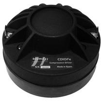 Motor Rcd10-cd10 Compresión Agudo Impedancia Driver Beyma