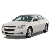 Soportes De Motor Y Transmisión Chevrolet Malibu