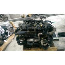 Motor Peugeot Partner Diesel 1.6 Hdi, Deshuesadero Plus
